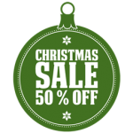 christmas-sale-50-percent-off-icon social engineering engagement framework (seef) - first cut book sales advertising by the twins The SEEF ebook sale is on! Get the ebook now at 50% discount christmas sale 50 percent off icon