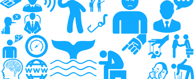 SEEF social engineering icons full set collage 1